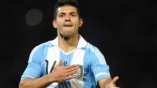 Argentina vapuleó a Costa Rica por 3-0 y enfrentaría a Perú en los cuartos de final de la Copa América