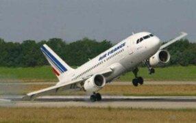 Fallo judicial obliga a la compañía Air France a indemnizar a los deudos de accidente aéreo