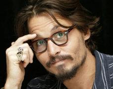 Estudios Disney tienen en la mira a Johnny Depp para dos nuevos proyectos