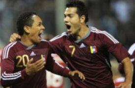 Venezuela logró un empate heroico con Paraguay