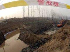 Greenpeace presenta estudio que vincula contaminación de ríos en China con empresas textiles
