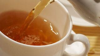 "Consumo de té o café reduce el riesgo a ser víctimas de la ""superbacteria"" SARM"
