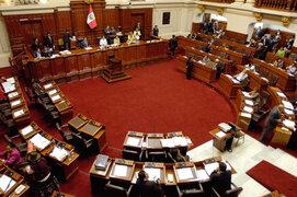 Congreso debate la ley de consulta previa sobre de los pueblos indígenas