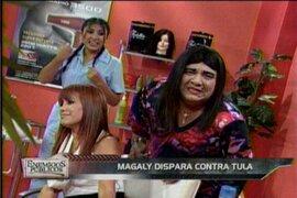 Magaly Medina será una de las invitadas en Risas y Salsas