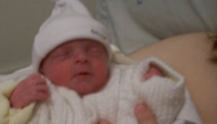 Bebes prematuros reaccionan de manera positiva a la resurrección con oxigeno