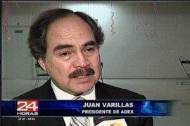 La ratificación de Julio Velarde en el BCR causó una grata sensación entre los agentes económicos