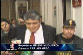 Continúa el juicio por el caso Business Track