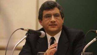 Posibilista Juan Sheput descartó participar en el Gabinete de Ollanta Humala