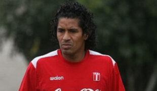 Santiago Acasiete dice que no es imposible vencer a la selección ecuatoriana