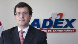 Ex presidente de ADEX José Silva será el nuevo Ministro de Comercio Exterior