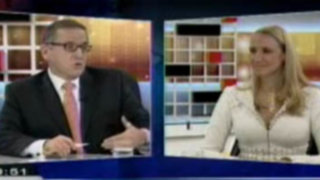 Giulia Sammarco comenta sobre protocolo con ocasión del próximo cambio de mando