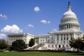 Senado estadounidense rechazó iniciativa sobre la deuda