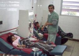 Choque de movilidades escolares deja cuatro niños heridos en Chorrillos