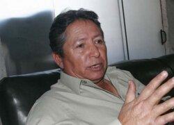 Dirigente de Perú Posible Gilberto Díaz descarta que renuncia de Reátegui cause una crisis interna