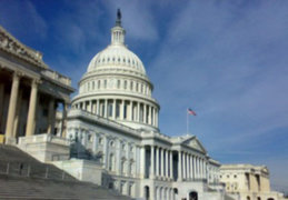 Congreso de Estados Unidos votaría por la iniciativa republicana para aumentar el techo de la deuda