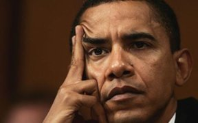 EE.UU: arrestan a un tío de Barack Obama por conducir en estado de ebriedad