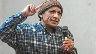 Defensa de Antauro Humala solicita reducción de pena para líder Etnocacerísta