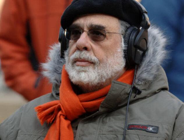 Francis Ford Coppola lanzará su nueva película en el Comic-Con 2011