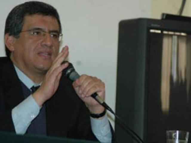 Gana Perú no ha pedido hasta el momento el apoyo de los técnicos de Perú Posible