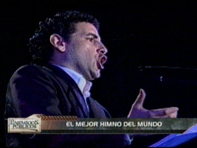 Juan Diego Flórez: Orquesta Sinfonía por el Perú será reconocida a nivel internacional
