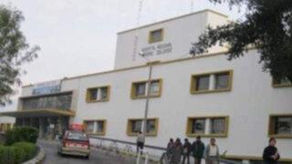 Turista belga accidentado en Sangalle fue trasladado a hospital de Arequipa