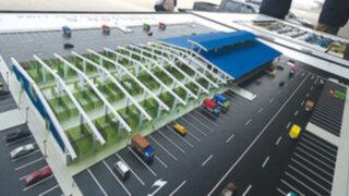 Traslado de comerciantes de La Parada al mercado de Santa Anita será el 2012