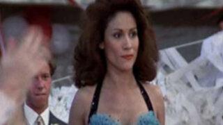 """Protagonista de la recordada película """"Grease"""" Annette Charles falleció en Los Angeles"""