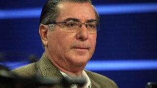 Ministro Valdés: Policía trabaja para esclarecer ataque a hija del congresista Reggiardo