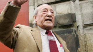 Isaac Humala: Precisión de Lerner es exacta pues Antauro es preso político