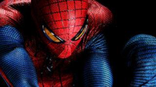 """El 2014 se estrenará la segunda parte de """"The Amazing Spider-Man"""""""