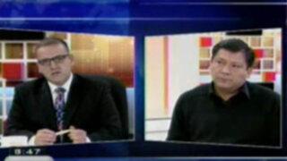 Policías que habrían asesinado a Gerson Falla al interior de una comisaría están libres