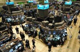 Caída de Wall Street repercute en las bolsas de valores de otros países