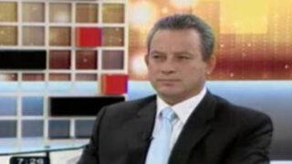 Ricardo Soberón: Suspender erradicación de la hoja de coca no es retroceso