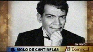 """Homenaje a Mario Moreno """"Cantinflas"""" por su cumpleaños número 100"""