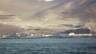 La mayoría de los limeños a favor de reabrir el penal de la isla El Frontón