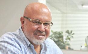 Congresista Carlos Bruce inicia acciones legales contra Perú Posible