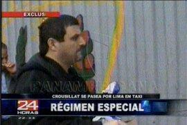 Jefe del INPE renunció en forma irrevocable al cargo tras salidas de Crousillat