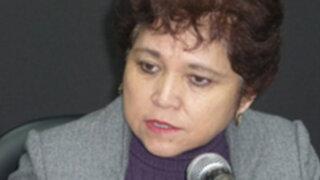 Fiscal Sonia Medina: Cataño debería colaborar más con la justicia antes de acusarme
