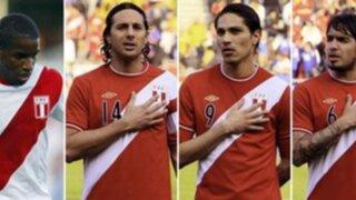 Markarián confirmó a Pizarro, Guerrero, Vargas y Farfán para enfrentar a Bolivia