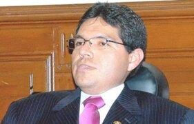 Proponen crear una comisión para investigar la reconstrucción en Pisco