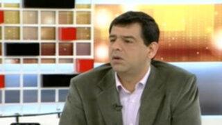 Leonardo Caparrós: Inpe necesita urgentemente un plan de reorganización a largo plazo