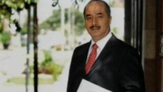 José Pérez Guadalupe: Debemos  recuperar el principio de autoridad en las cárceles