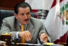 Pese a denuncia Gabinete Lerner respalda a Ministra Aída García Naranjo
