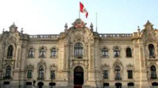 Gobierno destinará el 10% del presupuesto del 2012 al pago de la deuda pública