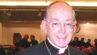 Arzobispado de Lima devolvió siete libros a la Biblioteca Nacional