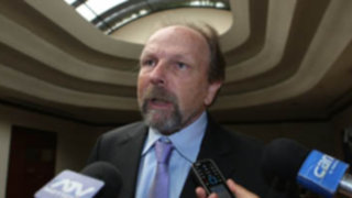 Premier Lerner: Jefe de Devida se ajustará a la política antidrogas del gobierno