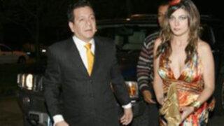 Ney Guerrero no sabe todavía si el bebé será hombre o mujer