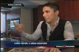 Ariel Bracamonte: El Gran Show me llamó para generar rating