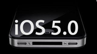 """Última versión de Aple """"iOS 5"""" alertará sobre llegada de terremotos en Japón"""