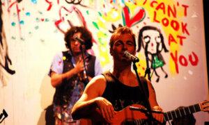 Kevin Johansen y Liniers ofrecerán concierto en octubre próximo